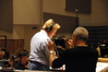 Pete Anthony and James Newton Howard