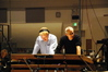 Pete Anthony and James Newton Howard give fixes to the orchestra