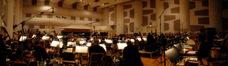 The Hollywood Studio Symphony (rear)