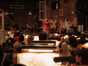 Tim Simonec conducts a 112-piece orchestra