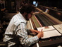 Michael Giacchino makes some changes to a cue