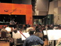 Joey Newman conducts  the Hollywood Studio Symphony