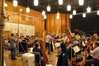 Alan Silvestri thanks the Hollywood Studio Symphony for their efforts