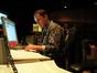 Music Editor Shie Rozow