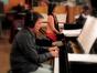 Robert Thies and Gloria Cheng on piano