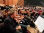 Bruce Dukov and strings
