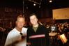 Director David R. Ellis and Composer Trevor Rabin