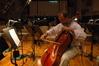 Steve Erdody performs cello solos on <i>August Rush</i>