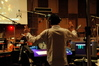 Rupert Gregson-Williams conducts the strings