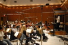 Jermaine Stegall conducts <i>Enigma</i> at Capitol Records