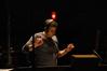 Aaron Zigman conducts his score to <i>Lake City </i>