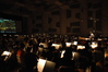 Aaron Zigman conducts the Hollywood Studio Symphony
