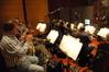 Trumpet Section: Jeff Bunnell, Malcolm McNab, David Washburn, Paul Slavo / Trombone Section: Charlie Loper, Alex Iles, Alan Kaplan, Bill Reichenbach / Tuba: John Van Houten, Norman Pearson