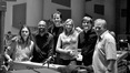 The <i>National Treasure: Book of Secrets</i> music team