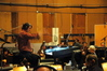 David Newman conducts the Hollywood Studio Symphony