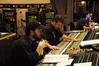 Composer Steve Jablonsky and Score Mixer Frank Wolf