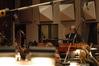 <i>Walk Hard</i> recorded the score at Warner Bros.