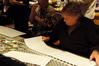 Scoring mixer Steve Kempster