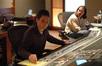 Scoring mixer Zack Howard