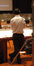 Conductor Nick Fevola