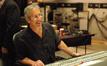 Scoring mixer Paul Wertheimer