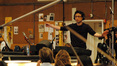 Wataru Hokoyama conducts <i>Afrika</i>