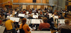 Gerrit Wunder conducts the Hollywood Studio Symphony