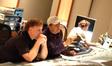 Music mixer Mark Mattson, recording engineer Bobby Fernandez and stage recordist Greg Dennen