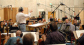 Mike Nowak conducts <i>Bedtime Stories</i>