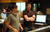 Rupert Gregson-Williams and Nick Wollage