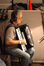 Frank Marocco plays accordion