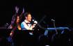 James Callis introduces composer Bear McCreary