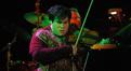 Paul Cartwright plays music from Battlestar Galactica.