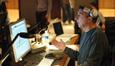 Vinnie Cirilli handles the recording duties
