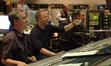 Kevin Kliesch, Ed Shearmur and Chris Fogel