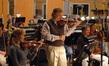 Bruce Dukov plays a schmaltzetto solo