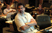 Music editor Gary Krause
