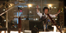 Composer Brian Tyler conducts <i>Eagle Eye</i>