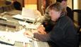 Steve Kempster mixes <i>Get Smart</i>