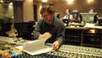 Scoring mixer Alan Meyerson