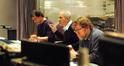 Orchestrator Jeff Atmajian, composer James Newton Howard and scoring mixer Alan Meyerson