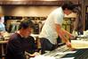 Orchestrator Jeff Atmajian and technical score advisor Chris Bacon