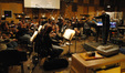 Jorge Del Barrio conducts the Hollywood Studio Symphony