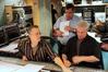 Wolfram de Marco, Vic Fraser (music preparation), Steve McLaughlin (recording engineer)