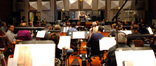 The Hollywood Studio Symphony performs on <i>The Love Guru</i>