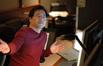 ProTools Recordist Larry Mah