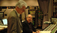 Orchestrator Jerry Hey and scoring mixer Dennis Sands