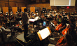 The Hollywood Studio Symphony performs on <i>Miracle at St. Anna</i>