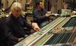Scoring mixer John Richards