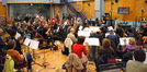 Harry Gregson-Williams conducts <i>The Chronicles of Narnia: Prince Caspian</i> at Abbey Road